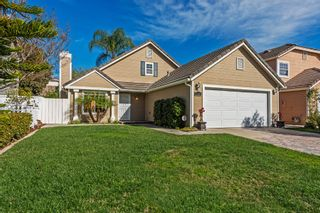 Photo 1: CARMEL MOUNTAIN RANCH House for sale : 3 bedrooms : 11234 Pinestone Court in San Diego