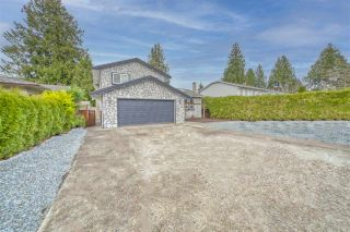 Photo 2: 20117 50 Avenue in Langley: Langley City House for sale : MLS®# R2542736