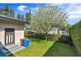 Photo 21: 2350 SENTINEL Drive in Abbotsford: Central Abbotsford House for sale : MLS®# R2573032