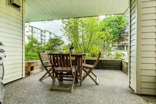 """Photo 17: 102 22275 123RD Avenue in Maple Ridge: West Central Condo for sale in """"MountainView Terraces"""" : MLS®# R2595874"""