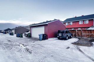 Photo 41: 43 AUBURN BAY Boulevard SE in Calgary: Auburn Bay Semi Detached for sale : MLS®# A1074651