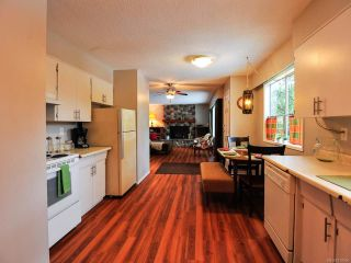 Photo 2: 4812 N Island Hwy in COURTENAY: CV Courtenay City House for sale (Comox Valley)  : MLS®# 779950