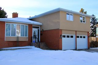 Photo 41: 3711 Underhill Place NW in Calgary: University Heights Detached for sale : MLS®# A1057378