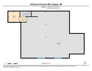 Photo 11: 168 ASCOT CR SW in Calgary: Aspen Woods House for sale : MLS®# C4268023