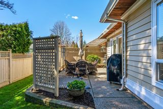 """Photo 18: 7 1881 144 Street in Surrey: Sunnyside Park Surrey Townhouse for sale in """"BRAMBLEY HEDGE"""" (South Surrey White Rock)  : MLS®# R2564966"""