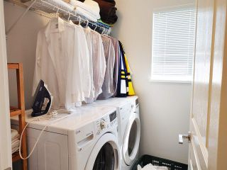 Photo 10: 54 8138 204TH Street in Langley: Willoughby Heights Townhouse for sale : MLS®# R2477324