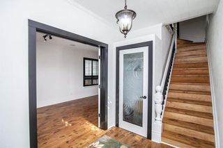 Photo 3: 517 Greenwood Place in Winnipeg: Wolseley Residential for sale (5B)  : MLS®# 202006108