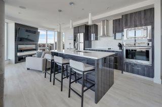 Photo 10: 1801 11969 Jasper Avenue in Edmonton: Zone 12 Condo for sale : MLS®# E4249065