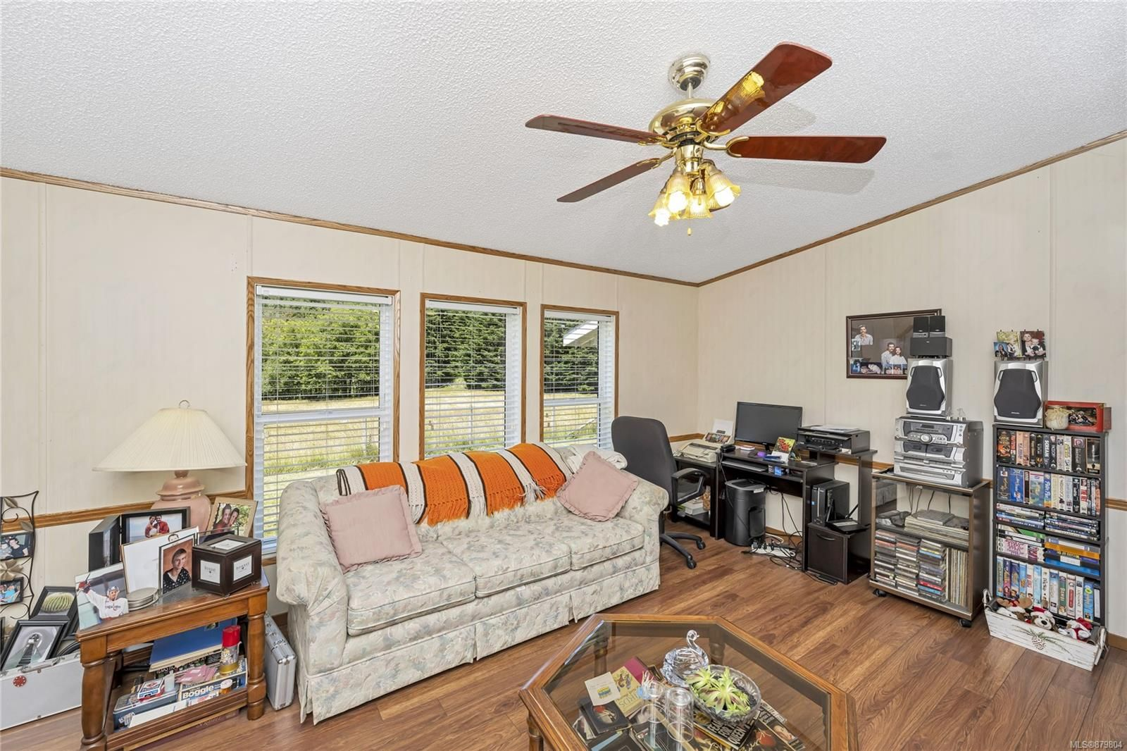 Photo 27: Photos: 3596 Riverside Rd in : ML Cobble Hill Manufactured Home for sale (Malahat & Area)  : MLS®# 879804