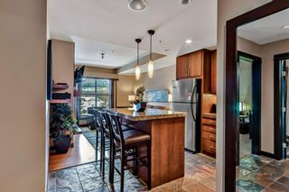 Photo 2: 209B 1818 Mountain Avenue: Canmore Apartment for sale : MLS®# A1058891