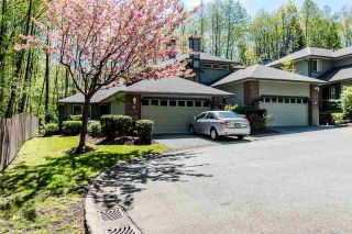 """Photo 1: 24 10505 171 Street in Surrey: Fraser Heights Townhouse for sale in """"NEWFIELD GATE ESTATES"""" (North Surrey)  : MLS®# R2408867"""