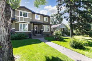 Photo 5: 907 23 Avenue NW in Calgary: Mount Pleasant Semi Detached for sale : MLS®# A1141510