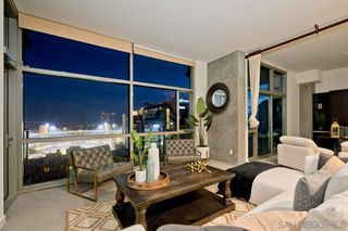 Photo 4: DOWNTOWN Condo for sale : 2 bedrooms : 800 The Mark Ln #2006 in San Diego