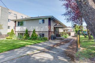 Photo 16: 621 Constance Ave in Esquimalt: Es Esquimalt Quadruplex for sale : MLS®# 842594