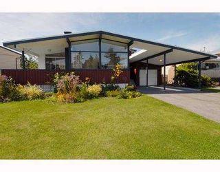 "Photo 1: 8051 FAIRDELL Crescent in Richmond: Seafair House for sale in ""SEAFAIR ESTATES"" : MLS®# V783676"