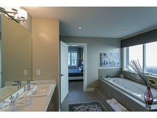 Photo 7: 3508 CHANDLER Street in Coquitlam: Burke Mountain House for sale : MLS®# V1091531
