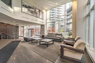 """Photo 2: 2003 1372 SEYMOUR Street in Vancouver: Downtown VW Condo for sale in """"THE MARK"""" (Vancouver West)  : MLS®# R2235616"""