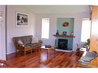 Photo 2:  in SOOKE: Sk Broomhill House for sale (Sooke)  : MLS®# 429037