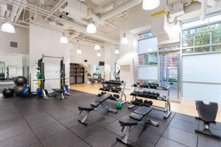 "Photo 25: 803 1351 CONTINENTAL Street in Vancouver: Downtown VW Condo for sale in ""Maddox"" (Vancouver West)  : MLS®# R2564164"