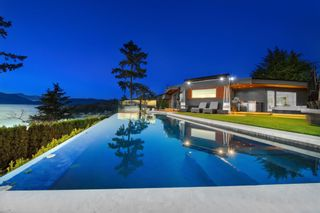 Main Photo: 5385 KEW CLIFF Road in West Vancouver: Caulfeild House for sale : MLS®# R2597691