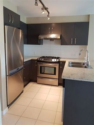 """Photo 3: 216 9288 ODLIN Road in Richmond: West Cambie Condo for sale in """"MERIDIAN GATE"""" : MLS®# R2213426"""