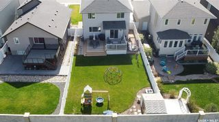 Photo 50: 5118 Anthony Way in Regina: Lakeridge Addition Residential for sale : MLS®# SK873585