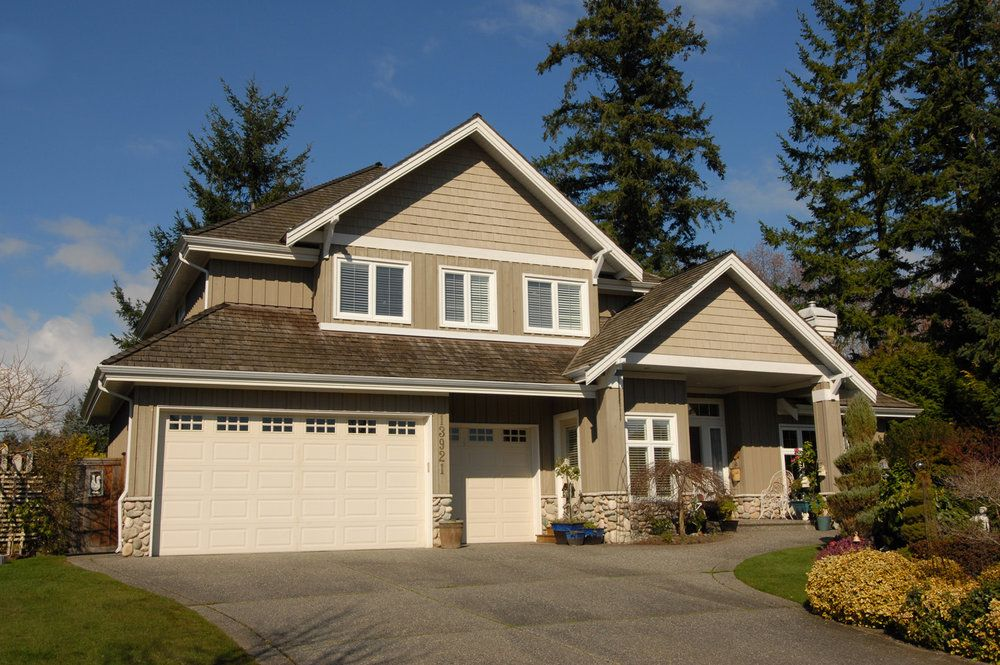 Main Photo: 13921 23rd Ave in South Surrey: Home for sale : MLS®# F1305625