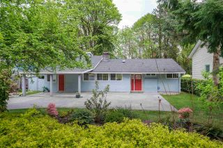 Photo 1: 1468 APPIN Road in North Vancouver: Westlynn House for sale : MLS®# R2453166