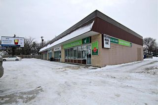 Photo 31: 3004 Portage Avenue in Winnipeg: Industrial / Commercial / Investment for sale (5G)  : MLS®# 202101730