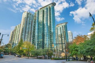 Photo 20: 202 555 JERVIS Street in Vancouver: Coal Harbour Condo for sale (Vancouver West)  : MLS®# R2625355