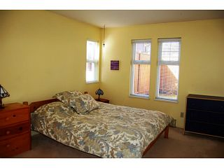 """Photo 6: 104 3199 WILLOW Street in Vancouver: Fairview VW Condo for sale in """"VGH"""" (Vancouver West)  : MLS®# V997862"""