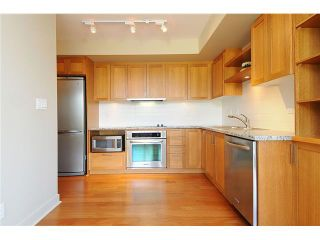 "Photo 4: 519 2268 W BROADWAY in Vancouver: Kitsilano Condo for sale in ""The Vine"" (Vancouver West)  : MLS®# V996549"