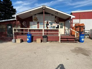 Photo 3: 30075 HWY 59 Road in St Pierre-Jolys: Industrial / Commercial / Investment for sale (R17)  : MLS®# 202113200