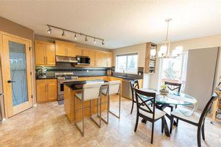 Photo 11: 206 Moonbeam Way in Winnipeg: Sage Creek Residential for sale (2K)  : MLS®# 202121078