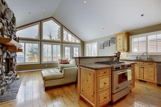 Photo 1: 2 136 Stonecreek Road: Canmore Semi Detached for sale : MLS®# C4296666