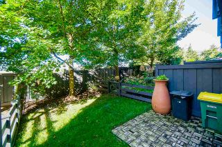 Photo 17: 78 688 EDGAR Avenue in Coquitlam: Coquitlam West Townhouse for sale : MLS®# R2506046