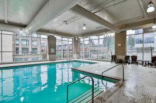 Photo 19: 111 101 MORRISSEY ROAD in Port Moody: Port Moody Centre Condo for sale : MLS®# R2410630