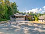 Main Photo: 654 Sanderson Rd in : Du Ladysmith House for sale (Duncan)  : MLS®# 882895