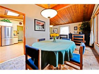 Photo 12: 3527 LAKESIDE Crescent SW in Calgary: Lakeview House for sale : MLS®# C4035307