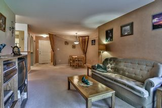Photo 7: 205 15885 84 Avenue in Surrey: Fleetwood Tynehead Condo for sale : MLS®# R2183904