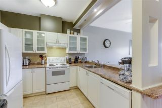 Photo 8: 303 2109 ROWLAND STREET in Port Coquitlam: Central Pt Coquitlam Condo for sale : MLS®# R2105727