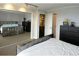"""Photo 10: 1008 4425 HALIFAX Street in Burnaby: Brentwood Park Condo for sale in """"POLARIS"""" (Burnaby North)  : MLS®# V1070564"""