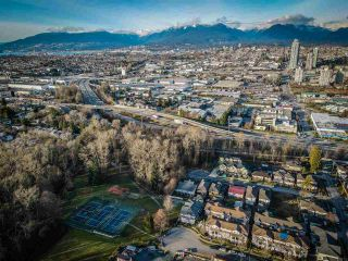 """Photo 15: 601 4025 NORFOLK Street in Burnaby: Central BN Townhouse for sale in """"NORFOLK TERRACE"""" (Burnaby North)  : MLS®# R2536428"""