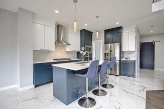 Photo 4: 15856 22 Avenue in Edmonton: Zone 56 House for sale : MLS®# E4248566