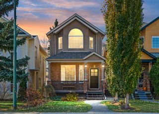 Main Photo: 4011 18 Street SW in Calgary: Altadore Detached for sale : MLS®# A1155315