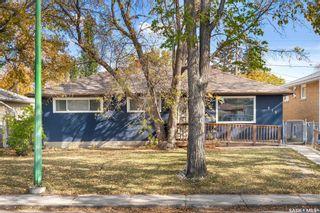 Main Photo: 219 Cornwall Street in Regina: Highland Park Residential for sale : MLS®# SK872082