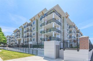 Photo 7: 316 20686 EASTLEIGH Crescent in Langley: Langley City Condo for sale : MLS®# R2540187