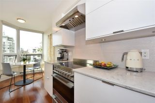 Photo 9: 601 1935 HARO STREET in Vancouver: West End VW Condo for sale (Vancouver West)  : MLS®# R2297412