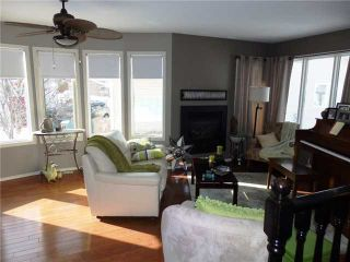 Photo 11: 305 Westhill Close: Didsbury Residential Detached Single Family for sale : MLS®# C3602111