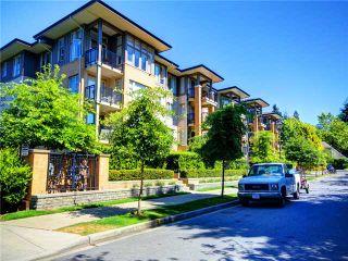 "Photo 12: # 213 5725 AGRONOMY RD in Vancouver: University VW Condo for sale in ""GLENLLOYD PARK"" (Vancouver West)  : MLS®# V1020841"